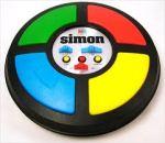 Milton-Bradley Simon Game